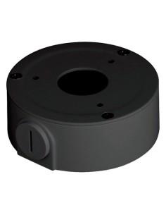 Caja de conexiones - Para cámaras domo - Apto para uso exter