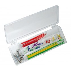 KIT CABLES PUENTE PARA PLACAS BOARD 70 PIEZAS