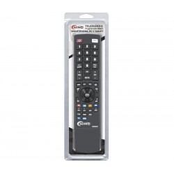 MANDO UNIVERSAL TV PROGRAMABLE PC/TABLET CON SMART TV 2035