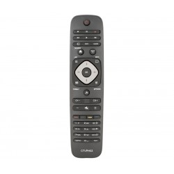 MANDO COMPATIBLE DIRECTO TELEVISION TV/TFT PHILIPS