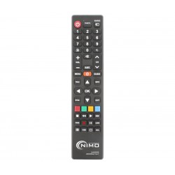 MANDO UNIVERSAL TV SONY,LG,SAMSUNG,PHILIPS,PANASONIC MAN3055