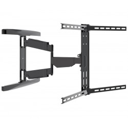 "SOPORTE PARED PARA TV PANTALLAS CURVAS 37"" a 70"""