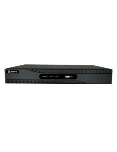VIDEOGRABADORES IP SAFIRE SF-NVR8208A-4K