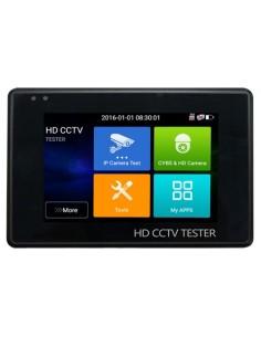 Comprobador CCTV multifuncional de muñeca - Admite cámaras H