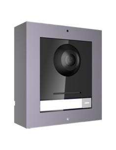 Videoportero IP Safire - Cámara 2Mpx - Audio bidireccional -
