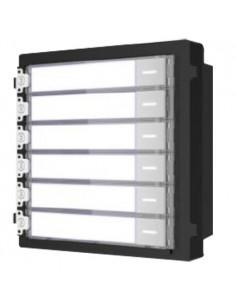 Módulo de extensión Safire - llamada a diferentes monitores