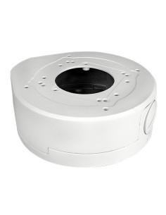 Caja de conexiones - Para cámaras domo - Apto para uso en ex