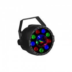 MAGIC PAR LED PROYECTOR DE 36W LED RGB CON EFECTO MAGIC INCO