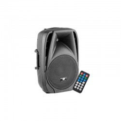 SAC 12 BT ALTAVOZ ACTIVO CON MP3 Y BLUETOOTH DE 120W RMS