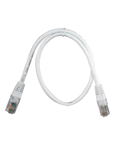 CABLE UTP - ETHERNET - CONECTORES RJ45 -