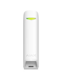 Detector PIR tipo cortina Ajax - Inalámbrico 868 MHz Jewelle