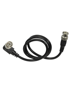CABLE COAXIAL RG59 - CONECTOR BNC L - CO