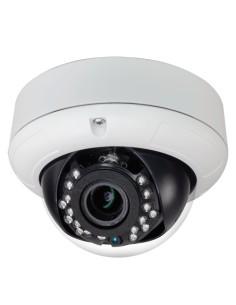 CÁMARAS DOMO CCTV HD OVER COAX MARCA BLANCA D935V-2E4N1