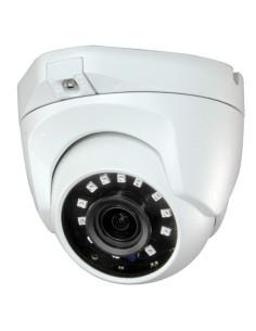 CÁMARAS DOMO CCTV HD OVER COAX MARCA BLANCA DM822-WIDE-F4N1