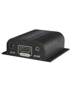 EXTENSOR ACTIVO HDMI 4K-RECEPTOR COMPATIBLE CON HDMI-EXT-PRO