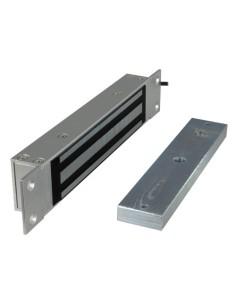 Ventosa electromágnetica - Para puerta sencilla - Modo apert