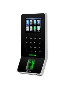 Control de Acceso y Presencia - Huellas Sensor SilkID, tecla