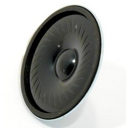 ALTAVOZ MYLAR IMPERMEABLE 1W 8 Ohms 50x7mm