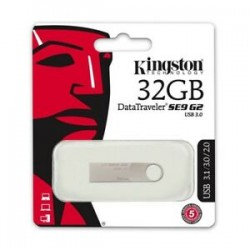 PEN DRIVE 32GB MEMORIA KINGSTON 3.1 SE9