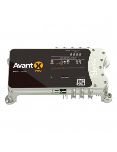 CENTRAL PROGRAMABLE TELEVES AVANT X 532121