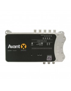 CENTRAL PROGRAMABLE TELEVES AVANT X 532101