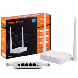 "ROUTER WIFI ""N"" 300 Mbps TENDA N301"