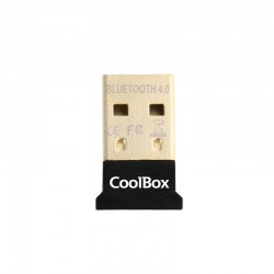 ADAPTADIR USB BLUETOOTH 4.0 COOLBOX MINI