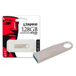 PEN DRIVE 128GB MEMORIA KINGSTON USB 3.1