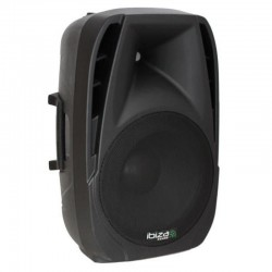 "IBIZA SOUND BT10A ALTAVOZ ACTIVO 10"" MP3, BLUETOOTH, 250 W"