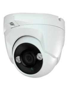 CÁMARAS DOMO CCTV HD OVER COAX MARCA BLANCA DM822IB-F4N1