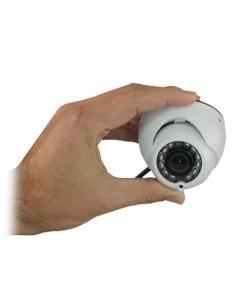 CÁMARAS DOMO CCTV HD OVER COAX MARCA BLANCA DM939FIAB-F4N1