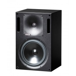 GENELEC 1032B M MONITOR 2 VIAS BIAMPLIFICADO COLOR NEGRO BAR