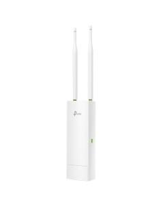 TP-LINK - Punto de acceso Wifi 2.4 GHz - Soporta 802.11b/g/n
