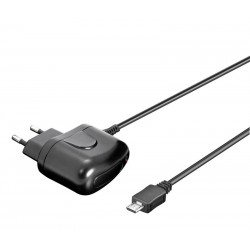 CARGADOR RED ELECTRICA MOVIL MICRO USB 1,2A