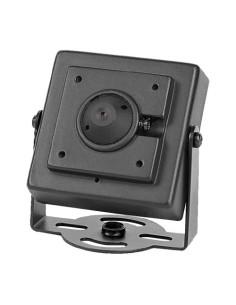 MINICÁMARAS CCTV HD OVER COAX MARCA BLANCA MC232-F4N1